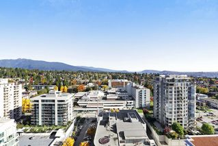 Photo 7: 2110 125 E 14TH Street in North Vancouver: Central Lonsdale Condo for sale : MLS®# R2216081
