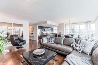 "Photo 10: 905 125 MILROSS Avenue in Vancouver: Mount Pleasant VE Condo for sale in ""CREEKSIDE"" (Vancouver East)  : MLS®# R2218297"