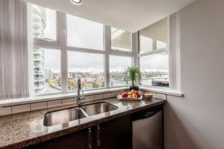 "Photo 7: 905 125 MILROSS Avenue in Vancouver: Mount Pleasant VE Condo for sale in ""CREEKSIDE"" (Vancouver East)  : MLS®# R2218297"