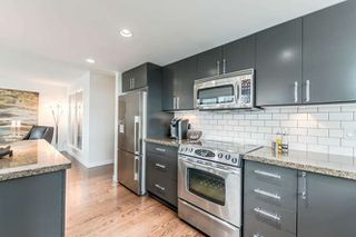 "Photo 5: 905 125 MILROSS Avenue in Vancouver: Mount Pleasant VE Condo for sale in ""CREEKSIDE"" (Vancouver East)  : MLS®# R2218297"
