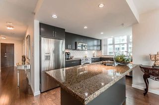 "Photo 6: 905 125 MILROSS Avenue in Vancouver: Mount Pleasant VE Condo for sale in ""CREEKSIDE"" (Vancouver East)  : MLS®# R2218297"