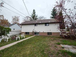 Photo 3: 9749 151 ST NW in Edmonton: Zone 22 House for sale : MLS®# E4085338