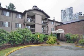 "Main Photo: 1105 13837 100 Avenue in Surrey: Whalley Condo for sale in ""CARRIAGE LANE ESTATES"" (North Surrey)  : MLS®# R2225407"