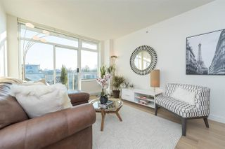 "Photo 9: PH802 2228 W BROADWAY in Vancouver: Kitsilano Condo for sale in ""The Vine"" (Vancouver West)  : MLS®# R2227819"