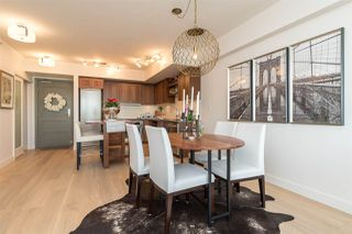 "Photo 5: PH802 2228 W BROADWAY in Vancouver: Kitsilano Condo for sale in ""The Vine"" (Vancouver West)  : MLS®# R2227819"