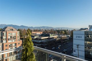 "Photo 17: PH802 2228 W BROADWAY in Vancouver: Kitsilano Condo for sale in ""The Vine"" (Vancouver West)  : MLS®# R2227819"