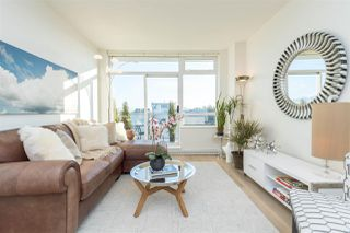 "Photo 8: PH802 2228 W BROADWAY in Vancouver: Kitsilano Condo for sale in ""The Vine"" (Vancouver West)  : MLS®# R2227819"