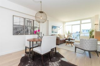 "Photo 6: PH802 2228 W BROADWAY in Vancouver: Kitsilano Condo for sale in ""The Vine"" (Vancouver West)  : MLS®# R2227819"