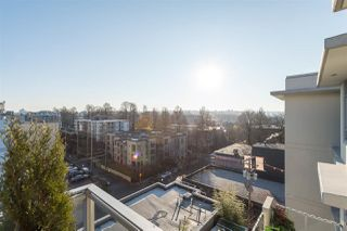 "Photo 18: PH802 2228 W BROADWAY in Vancouver: Kitsilano Condo for sale in ""The Vine"" (Vancouver West)  : MLS®# R2227819"