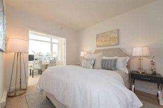 "Photo 12: PH802 2228 W BROADWAY in Vancouver: Kitsilano Condo for sale in ""The Vine"" (Vancouver West)  : MLS®# R2227819"