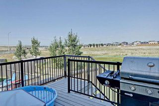 Photo 34: 784 LUXSTONE Landing SW: Airdrie House for sale : MLS®# C4160594