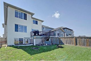 Photo 35: 784 LUXSTONE Landing SW: Airdrie House for sale : MLS®# C4160594