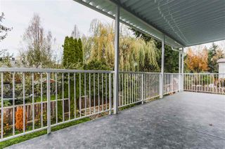 Photo 20: 14921 93A Avenue in Surrey: Fleetwood Tynehead House for sale : MLS®# R2231670