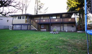 Photo 3: 1870 JACKSON Street in Abbotsford: Central Abbotsford House for sale : MLS®# R2232815
