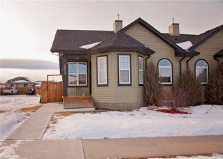 Photo 1: 1013 3rd Street SW: Black Diamond House for sale : MLS®# C4162935