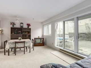 "Photo 4: 108 2238 ETON Street in Vancouver: Hastings Condo for sale in ""ETON HEIGHTS"" (Vancouver East)  : MLS®# R2235764"