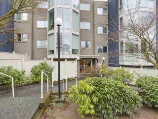 "Photo 2: 108 2238 ETON Street in Vancouver: Hastings Condo for sale in ""ETON HEIGHTS"" (Vancouver East)  : MLS®# R2235764"