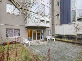 """Photo 15: 108 2238 ETON Street in Vancouver: Hastings Condo for sale in """"ETON HEIGHTS"""" (Vancouver East)  : MLS®# R2235764"""