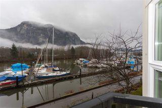 """Photo 11: 205 1468 PEMBERTON Avenue in Squamish: Downtown SQ Condo for sale in """"MARINA ESTATES"""" : MLS®# R2236360"""