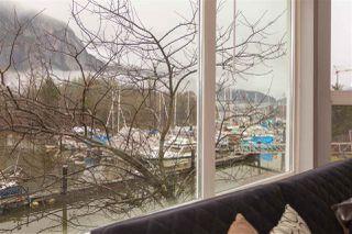 """Photo 2: 205 1468 PEMBERTON Avenue in Squamish: Downtown SQ Condo for sale in """"MARINA ESTATES"""" : MLS®# R2236360"""