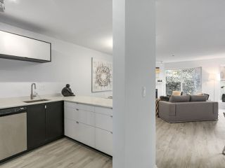 Photo 3: 106 888 W 13TH Avenue in Vancouver: Fairview VW Condo for sale (Vancouver West)  : MLS®# R2241076