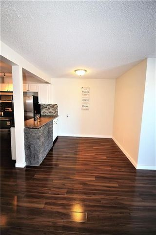 Photo 6: 212 200 BROOKPARK Drive SW in Calgary: Braeside House for sale : MLS®# C4166697