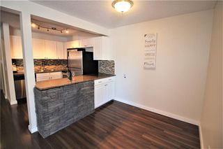 Photo 12: 212 200 BROOKPARK Drive SW in Calgary: Braeside House for sale : MLS®# C4166697