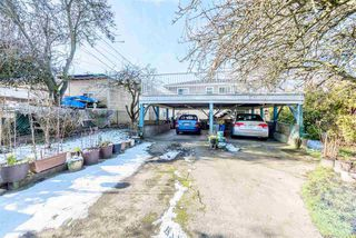 """Photo 4: 2606 KEITH Drive in Vancouver: Mount Pleasant VE House for sale in """"Mount Pleasant"""" (Vancouver East)  : MLS®# R2241492"""