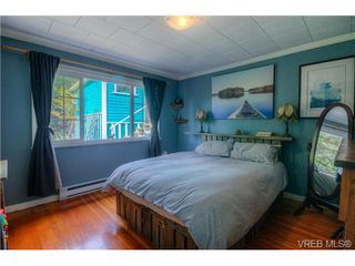 Photo 2: 100 Goward Road in VICTORIA: SW Prospect Lake Residential for sale (Saanich West)  : MLS®# 362852