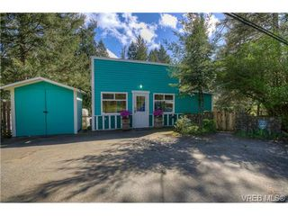 Photo 14: 100 Goward Road in VICTORIA: SW Prospect Lake Residential for sale (Saanich West)  : MLS®# 362852