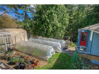Photo 17: 100 Goward Road in VICTORIA: SW Prospect Lake Residential for sale (Saanich West)  : MLS®# 362852