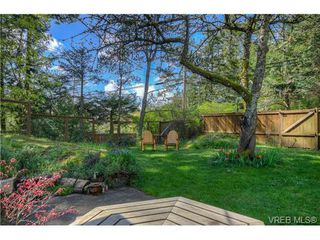 Photo 11: 100 Goward Road in VICTORIA: SW Prospect Lake Residential for sale (Saanich West)  : MLS®# 362852