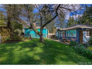 Photo 8: 100 Goward Road in VICTORIA: SW Prospect Lake Residential for sale (Saanich West)  : MLS®# 362852