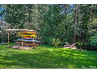 Photo 20: 100 Goward Road in VICTORIA: SW Prospect Lake Residential for sale (Saanich West)  : MLS®# 362852