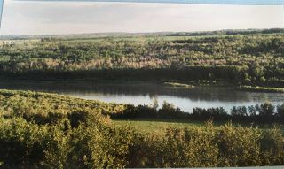 Photo 1: Twp Rd 561A RR45: Rural St. Paul County Rural Land/Vacant Lot for sale : MLS®# E4099695