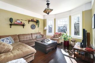 Photo 4: 2511 PANDORA Street in Vancouver: Hastings East House for sale (Vancouver East)  : MLS®# R2247849