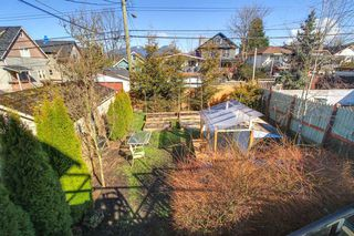 Photo 15: 2511 PANDORA Street in Vancouver: Hastings East House for sale (Vancouver East)  : MLS®# R2247849