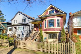 Photo 2: 2511 PANDORA Street in Vancouver: Hastings East House for sale (Vancouver East)  : MLS®# R2247849