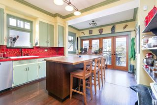 Photo 8: 2511 PANDORA Street in Vancouver: Hastings East House for sale (Vancouver East)  : MLS®# R2247849
