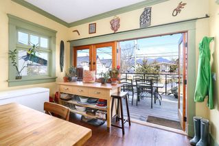 Photo 11: 2511 PANDORA Street in Vancouver: Hastings East House for sale (Vancouver East)  : MLS®# R2247849