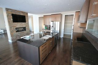 Photo 5: 1184 Genesis Lake Boulevard: Stony Plain House for sale : MLS®# E4101580