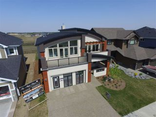 Photo 29: 1184 Genesis Lake Boulevard: Stony Plain House for sale : MLS®# E4101580