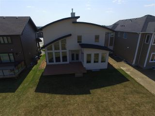 Photo 26: 1184 Genesis Lake Boulevard: Stony Plain House for sale : MLS®# E4101580