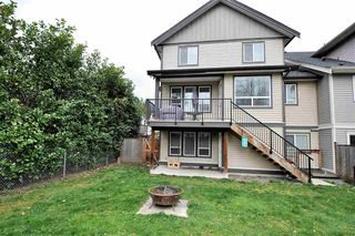 Photo 20: 33590 2ND Avenue in Mission: Mission BC House for sale : MLS®# R2253185