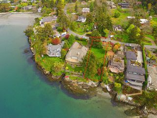 Photo 9: 2741 Sea View Road in VICTORIA: SE Ten Mile Point Land for sale (Saanich East)  : MLS®# 390308