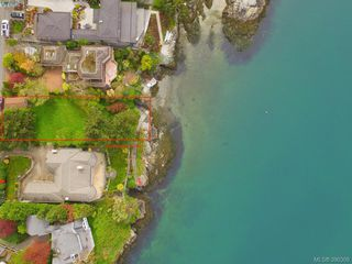 Photo 2: 2741 Sea View Road in VICTORIA: SE Ten Mile Point Land for sale (Saanich East)  : MLS®# 390308