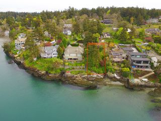 Photo 1: 2741 Sea View Road in VICTORIA: SE Ten Mile Point Land for sale (Saanich East)  : MLS®# 390308