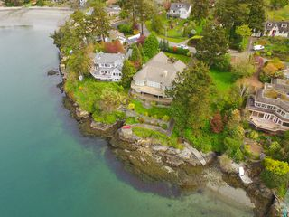 Photo 5: 2741 Sea View Road in VICTORIA: SE Ten Mile Point Land for sale (Saanich East)  : MLS®# 390308