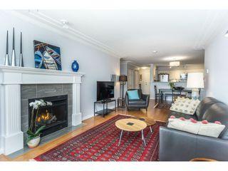 """Photo 9: 319 15210 PACIFIC Avenue: White Rock Condo for sale in """"Ocean Ridge"""" (South Surrey White Rock)  : MLS®# R2259436"""