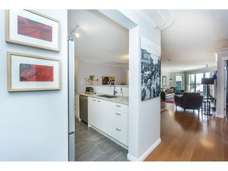 """Photo 3: 319 15210 PACIFIC Avenue: White Rock Condo for sale in """"Ocean Ridge"""" (South Surrey White Rock)  : MLS®# R2259436"""